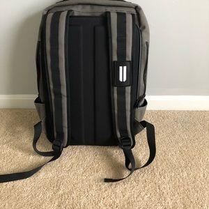 NoBull Project Bags - NoBull waxed canvas backpack